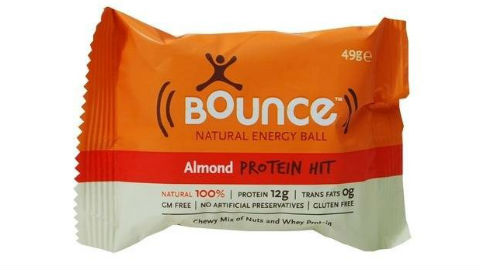 Bounce Natural Energy Balls
