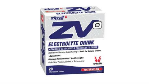 ZipVit ZV0 Electrolyte Drink