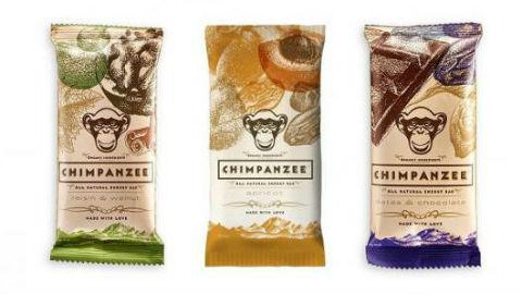 Chimpanzee Bars