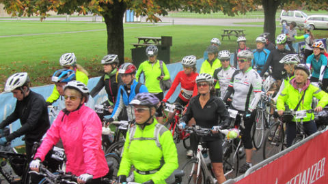 Cycletta New Forest