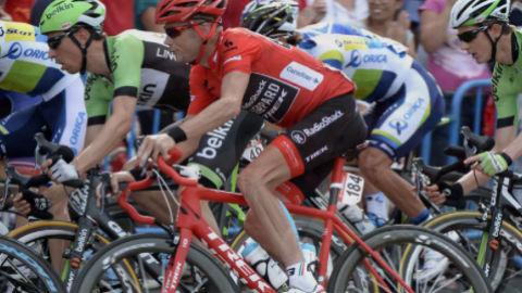 Chris Horner Misses Drugs Test