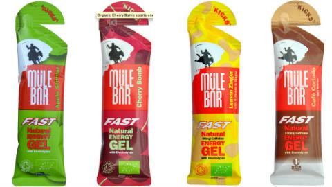 MuleBar Kick Gels