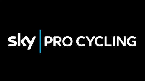 Team Sky logo