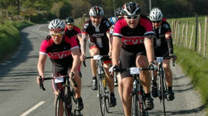 Pilgrims Hospices Cycle Challenge