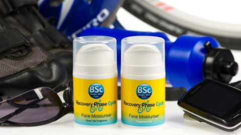 Brodie Recovery Phase Cycle Face Moisturiser