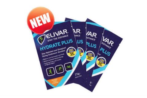 Elivar Hydrate Plus
